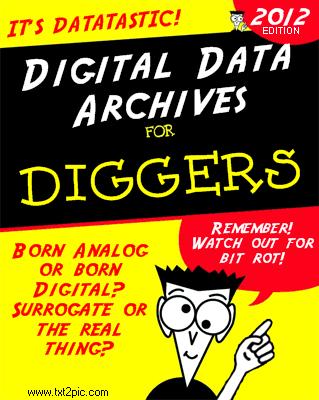 Data Afterlife
